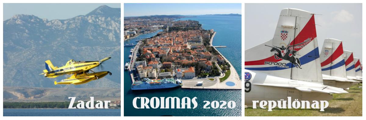 collage Zadar