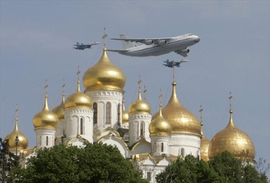 Moszkva - Győzelem Napja