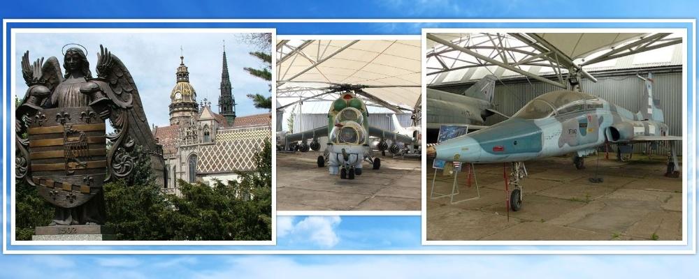 Kassai repülőmúzeum
